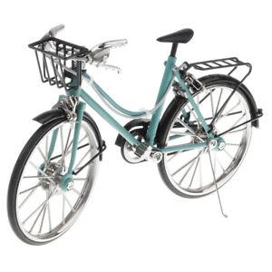 1:10 Diecast Racing Bike Bicycle Model Replica Cycling Kid Toy Decor Gift #B