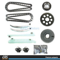 Timing Chain Kit for Crown Victoria E-150 Expedition F-150 Lincoln Mercury 4.6L