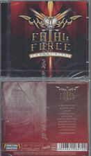 CD--Unholy Rites // Fatal Force