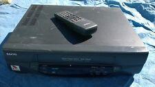 Videoregistratore VHS SANYO VHR 258 EV