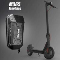 For Xiaomi M365 ES1 ES2 ES3 ES4 Electric Scooter Front Carrying Bag Storage Bag
