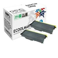2PK TN360 High Yield Black Toner Cartridge for Brother DCP-7040 HL-2150 MFC-7340