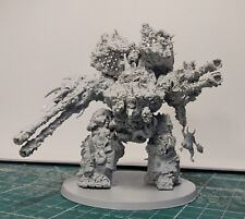 Deredeo Dreadnought Nurgle/ Dead Guard (Exclusive Hand made conversion)