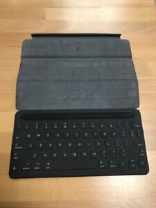 Keyboard Case for iPad Pro 11 2020 Grey Cover Gray Very Good