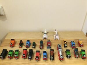 Thomas & Friends Take N Play Adventures Die Cast Trains Vehicles Choose Select