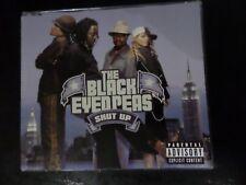 CD SINGLE - THE BLACK EYED PEAS - SHUT UP