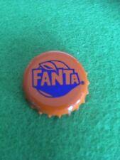 KK tapita Fanta coca-cola company Bottle Cap Kroni Tappi granados Crown Cap