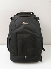 Genuine Lowepro Flipside 400 AW II Camera Backpack ~Excellent Condition