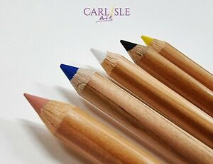 Faber-Castell Pitt Pastel Pencil Singles Page 1 of 2 Choose Your Colour By One