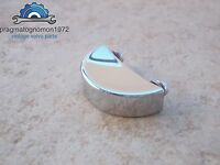 VOLVO AMAZON 121 122  ASHTRAY HANDLE CHROME PLATED.