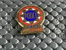 PINS PIN BADGE ARMEE MILITAIRE POLICE SNPT