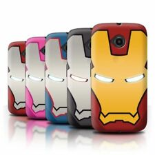 Heroes Matte Mobile Phone Cases & Covers for Motorola