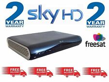SKY HD Digibox - Latest Slimline DRX-595 - HD & 3D Ready - ** 2 Year Warranty **
