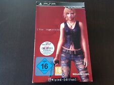 PSP The 3rd Birthday Twisted-Edition, unbenutzt, ULES 01513