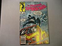 The Amazing Spider-Man #254 (1984, Marvel)