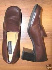 Womens Jennifer Moore Brown Slipper Shoes size 8 Medium