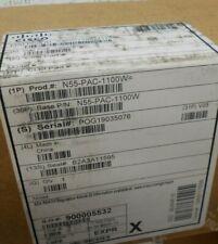 CISCO N55-PAC-1100W PSU