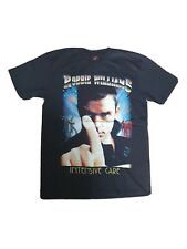 More details for robbie williams intensive care 06 music tour t-shirt deadstock rare unopened l