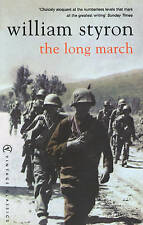Very Good, The Long March (Vintage classics), Styron, William, Book