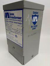 Acme Transformer t-2-53007-s New no box
