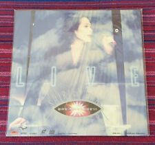 Shirley Kwan ( 關淑怡 ) ~ LIVE ( Hong Kong Press ) Laser Disc