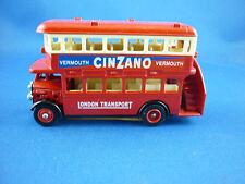 Lledo Diecast Buses
