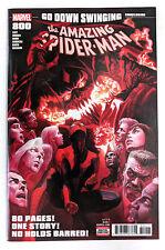 Amazing Spider-Man #800 Regular Cover - Marvel Comics - NM Alex Ross