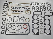 MOTORE Completo Testa Guarnizione Set Triumph Stag 3.0 v8 VRS CARTER INFERIORE PAN
