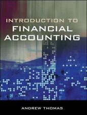 Introduction to Financial Accounting 4/e,Colin Rickwood, Andrew Thomas
