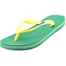 Scarpe verde Havaianas per bambini dai 2 ai 16 anni