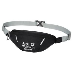 Jack Wolfskin Cross Run Waist Bag Running Belt Pack