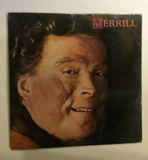 Merrill Womach - Merrill - viny lp - NEW SS Rare record