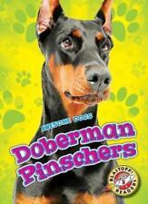 Doberman Pinschers by Christina Leighton: New