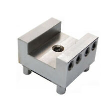 Stainless Steel Holder Compatible Erowa Its Edm Suitable For Edm Cnc U25