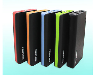 Power Bank 20000mAh 4 USB portable charger External Battery for Apple products