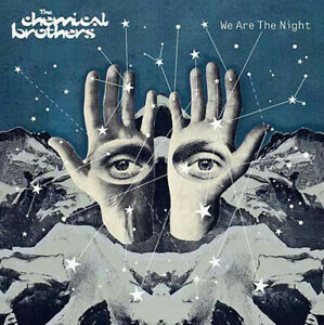 CHEMICAL BROTHERS  WE ARE THE NIGHT Cd  M22