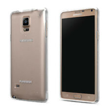 PureGear Slim Shell Protective Cell Phone Case - Clear - Samsung Galaxy Note 4