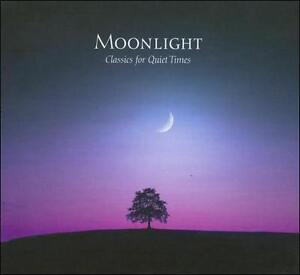 Charles Cozens & Steve Wingfield : Moonlight CD