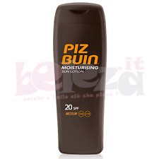 Bts S0002 Piz Buin in Sun Lotion Spf20 200ml