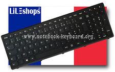 Clavier Français Original Pour Lenovo IdeaPad G510S / G510S Touch  NEUF