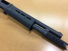 100% RUBBER - TACCOM Remington 870 or TAC-14 MAGPUL FORE END grip tape