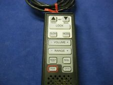 NICE DECATUR RADAR GENESIS II HAND REMOTE CONTROL REFURBISHED, LOOK AT THIS