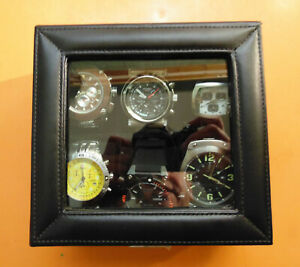 Armbanduhren Herren Konvolut Uhren Sammleruhr Armbanduhr Uhrenbox