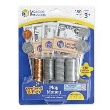 Pretend & Play Play Money (ler2725)