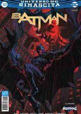 comics - BATMAN RINASCITA N. 11 - lion nuovo italiano dc