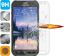 Tempered Glass Screen Protector Cover for Samsung Galaxy S6 Active SM-G890 G890A