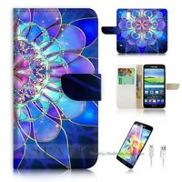 ( For Samsung Galaxy S5 ) Case Cover S8274 Abstract