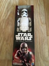 Figurine Star Wars The Force Awakens Stormtrooper 30 cm