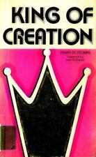 King of Creation by Henry M. Morris (1980, Paperback)