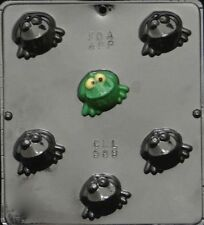 Frog Chocolate Candy Mold  589 NEW